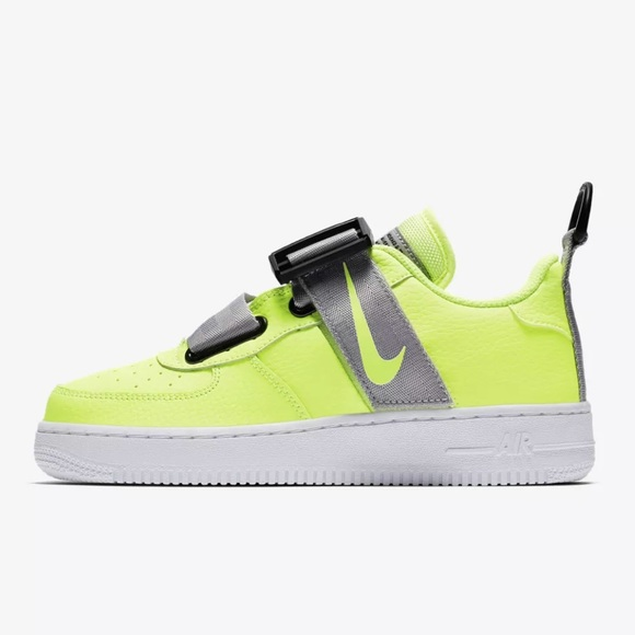 Nike Air Force 1 utility boot women\u2019s shoes